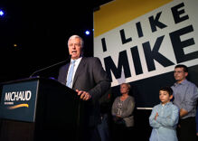 Midterm election results a sobering reality for gay rights movement