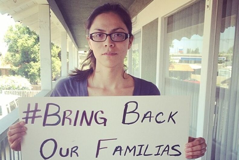 President Obama's executive action must include transgender immigrants