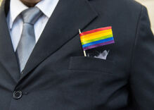 Major U.S. companies advance policies for gay, transgender employees