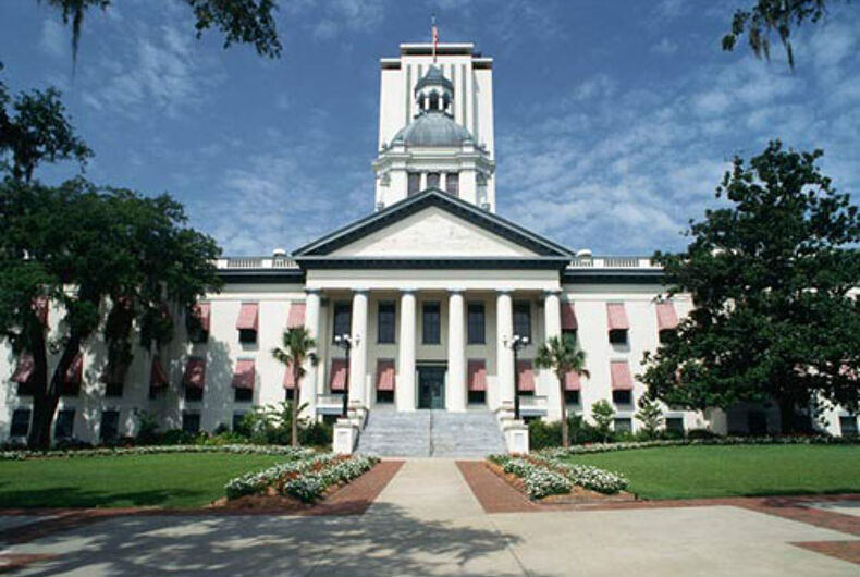 Bill to prohibit LGBT discrimination in Florida introduced with bipartisan support