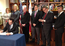 D.C. mayor signs bill prohibiting conversion therapy for LGBT youth