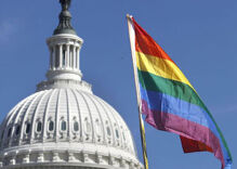 LGBT caucus membership drops by more than half in 114th Congress