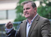 NOM's Brian Brown: Same-sex marriage in Florida is 'a travesty of justice'