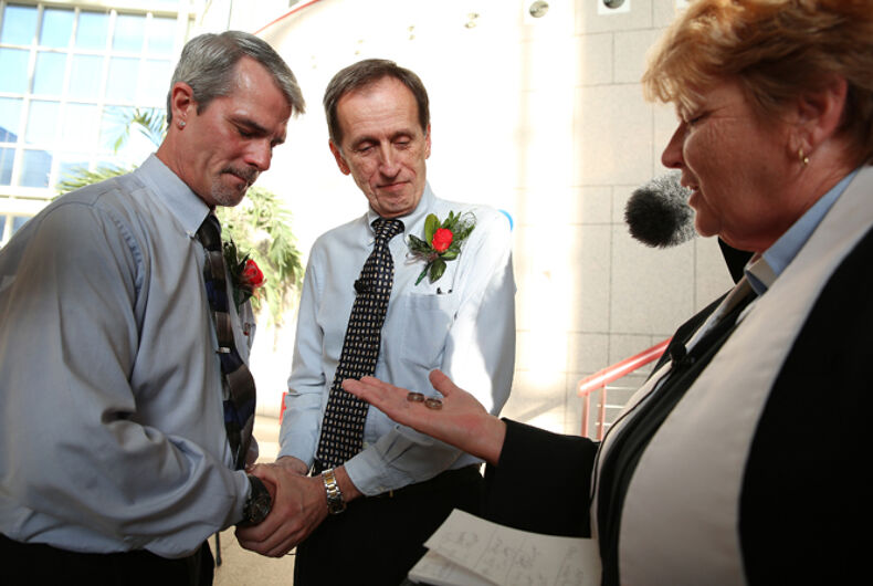 Civil rights groups seek class action status, demand for marriage equality in Alabama