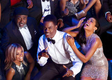GLAAD study finds studio movies lagging in LGBT roles