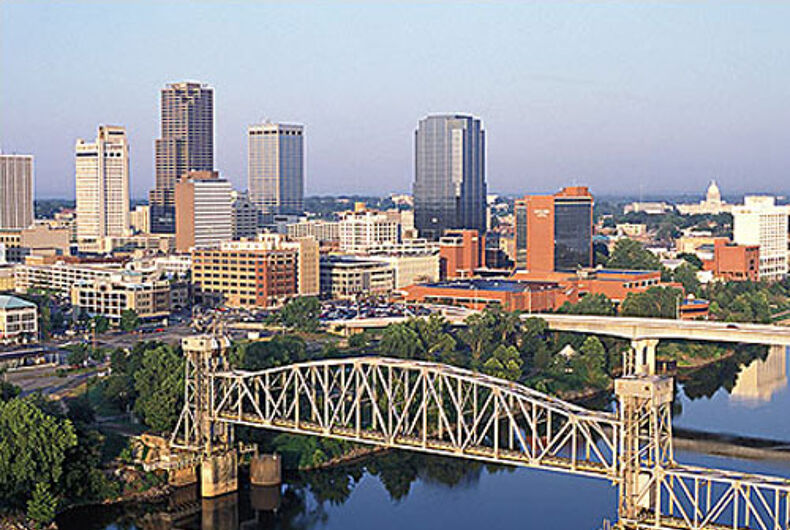 Little Rock, Ark., approves LGBT anti-discrimination protections