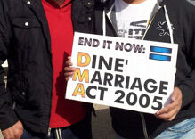 Handful of holdout Native American tribes stand firm against same-sex marriage
