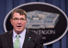 Defense Department adds sexual orientation to non-discrimination policy