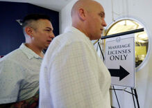 Q&A: Where Texas stands following Supreme Court marriage decision