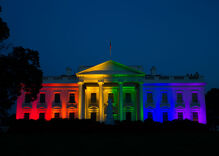 Will Obama's greatest accomplishment be his record on LGBT rights?