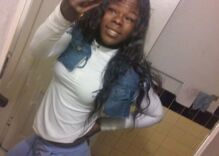 Detroit police are reaching out to LGBT community