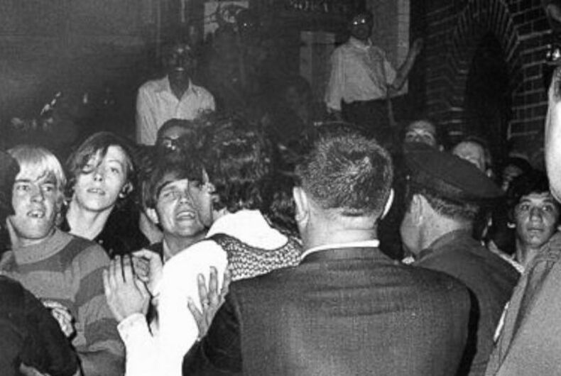 Petition: 'Drop the T' from LGBTQ