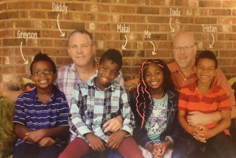 One hate group's latest antigay boycott backfired. The result? A 300% increase in charity donations.