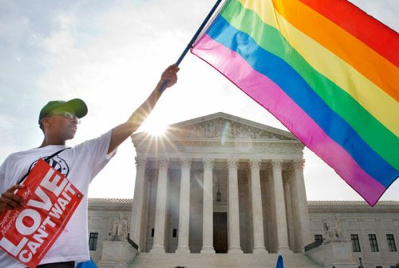 A breakdown of all the anti-LGBTQ legislation around the country
