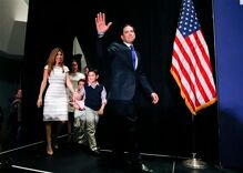Rubio pays lip service to LGBT people at Orlando Christian conference