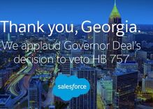 The pro-gay video that even Georgia Governor Nathan Deal likes