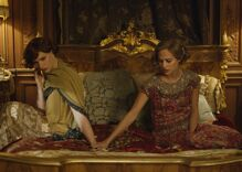 Study shows LGBT inclusion in films static, diversity drops