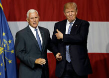 GOP platform will call for ban on same-sex marriage & transgender military members