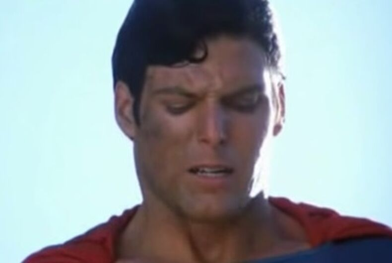 Republican platform tries to reverse Earth's rotation on LGBT rights