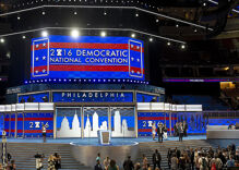 LGBTQ delegates: They're here, they're queer, get used to it