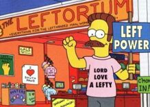Treatment of left-handedness offers a window into LGBTQ discrimination